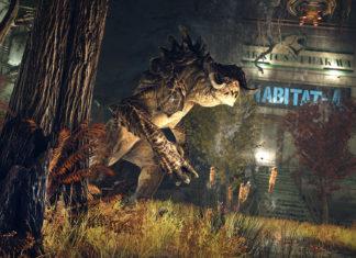 Fallout 76 Patch 9.5 Projekt Paradies Event