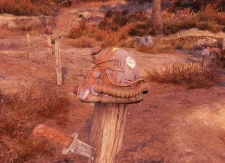 Fallout 76 Hauptquest 16-18
