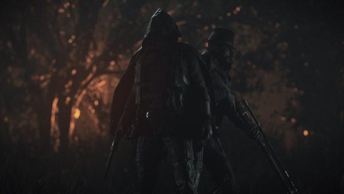 Hunt: Showdown Xbox Beta