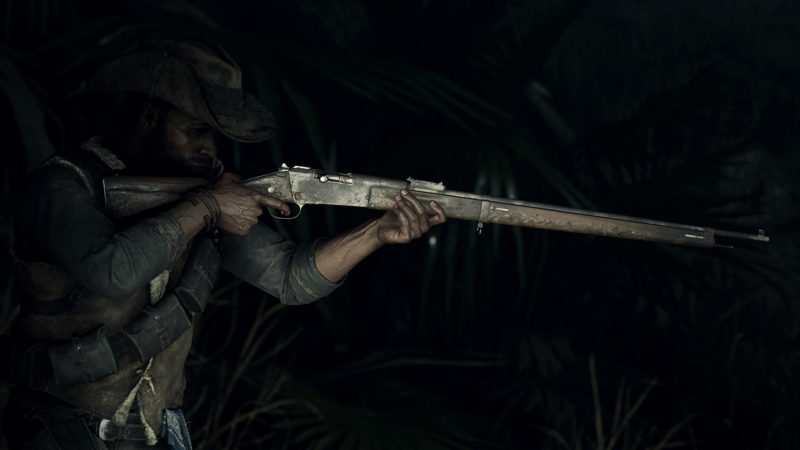 Hunt: Showdown Roadmap Update 1.0