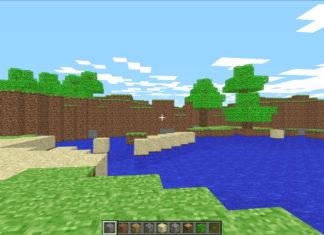 Minecraft Classic kostenlos