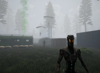 XERA: Survival Early Access Start Datum