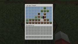 2D Minecraft in einer Kister