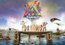 ARK Summer Bash 2019