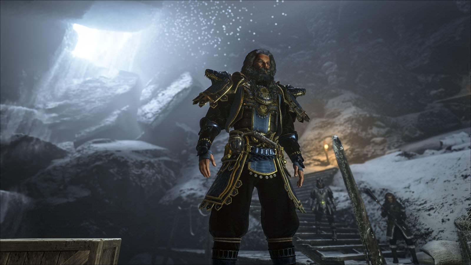 ATLAS - Piraten-Survival erhält zweites Mega-Update