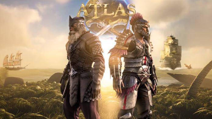 ATLAS Patch v208.1 Einzelspieler