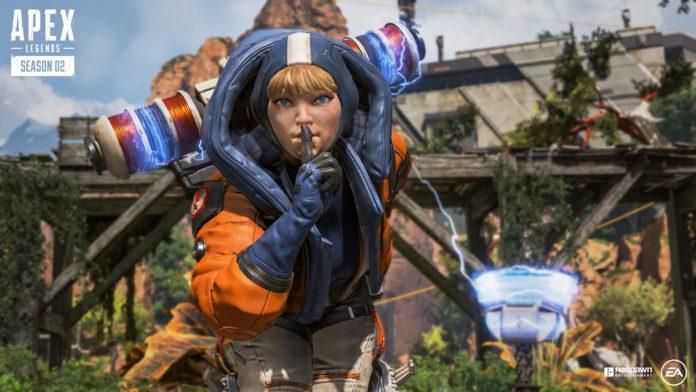 Apex Legends E3 2019 Saison 2