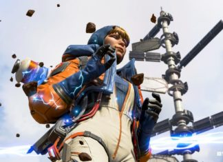 Apex Legends Saison 2 Teaser