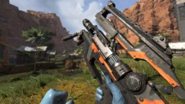 Apex Legends Saison 2 Waffen