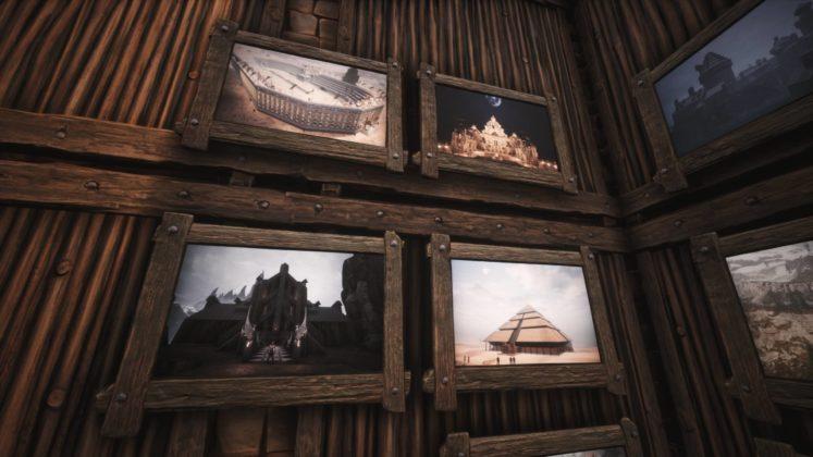 Conan Exiles Update 36 Warmaker's Sanctuary - Bilder