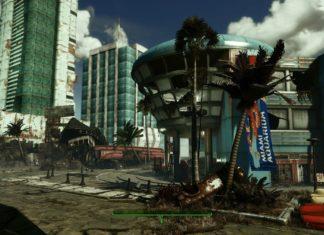 Fallout: Miami Mod spielbar