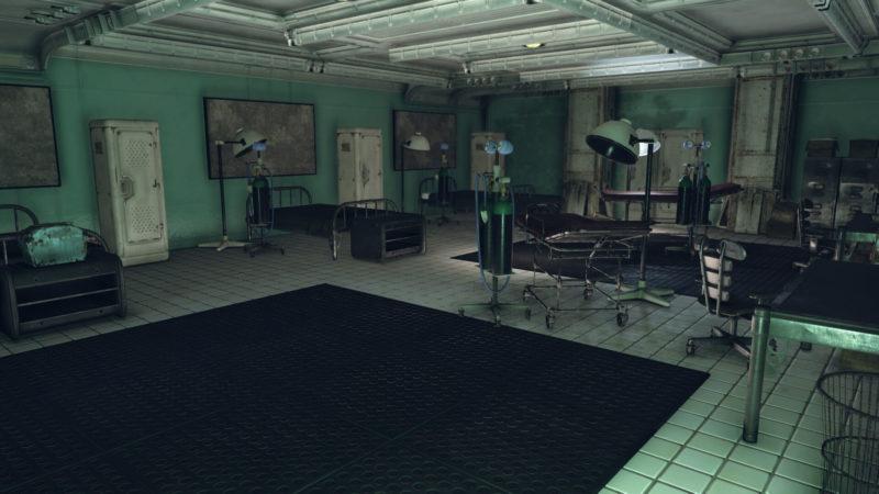 Fallout 76 Die Vault-Tec-Universität (VTU)