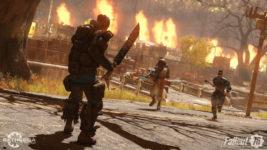 Fallout 76 Battle Royale Modus Nuclear Winter bleibt im Spiel