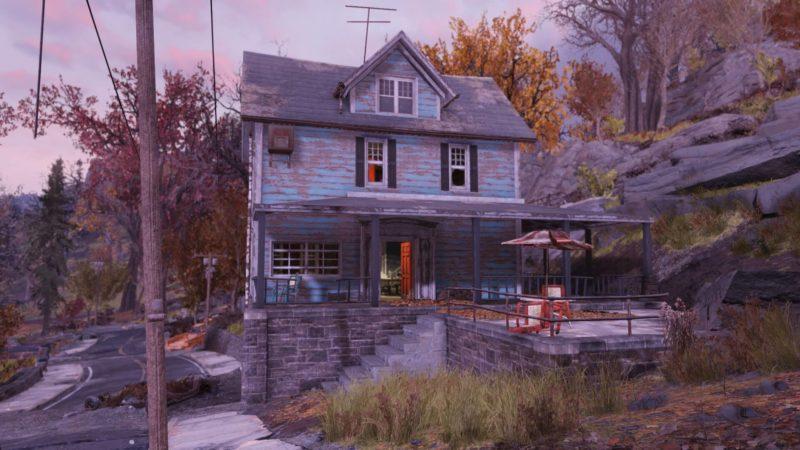 Fallout 76 - Tagebücher der Aufseherin