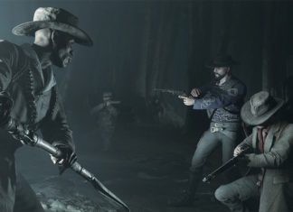 Hunt: Showdown Free Weekend