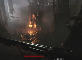 Hunt: Showdown - Update 6.1 Patch #01