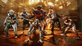 Killing Floor 2 Back & Kickin Brass Sommer Event 2019