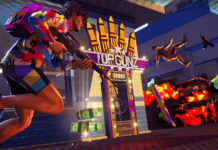 Radical Heights Lizenz Rick & Morty