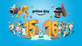 Amazon Prime Day Deals für Gamer