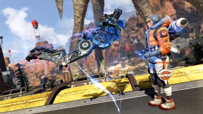 Apex Legends Saison 2 Herausforderungen