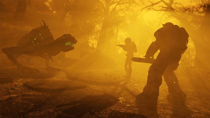 Fallout 76 Patch 11 Bugs
