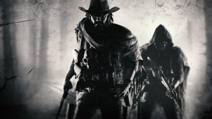 Hunt: Showdown Release-Termin