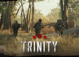 Hunt: Showdown Trio Modus
