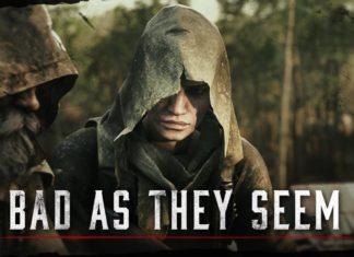 Hunt: Showdown weibliche Jäger