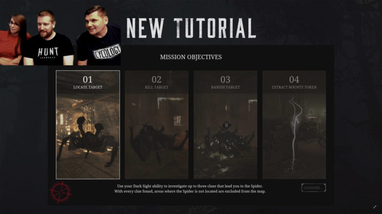 Hunt: Showdown Update 1.0 Tutorial