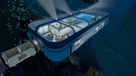 Subnautica: Below Zero - Living Update