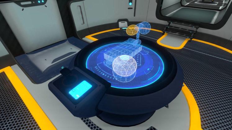 Subnautica: Below Zero - Update bringt neue Basiselemente ins Spiel