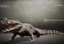 The Isle Deinosuchus
