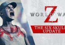 World War Z Six Skulls Update