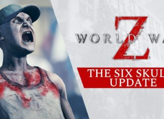 World War Z Six Skulls Update