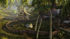 ATLAS Blackwood Erweiterung