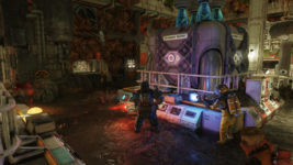 Fallout 76 Vault 94 Raid