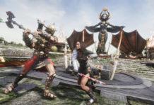 Conan Exiles Update 37
