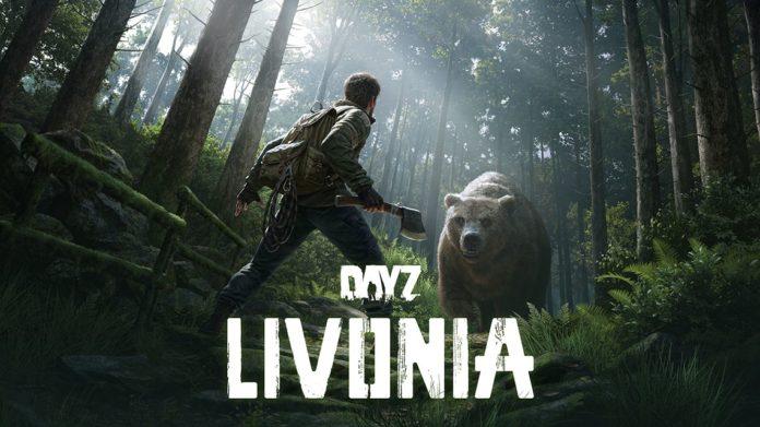 DayZ Map-DLC Livonia