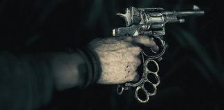 Hunt: Showdown Update 1.0.2