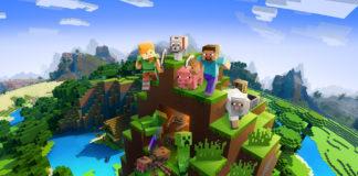 Minecraft 112 Millionen Spieler