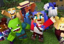 Minecraft Charakter-Editor