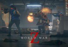 World War Z Season Two Roadmap