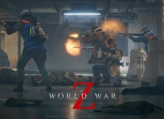 World War Z Season Two Roadmap