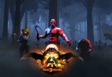 ARK: Fear Evolved 3