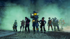 Apex Legends Fight or Fright Trailer