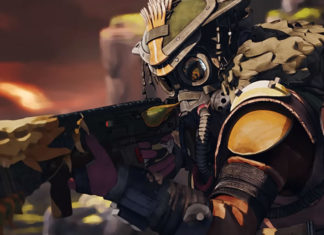 Apex Legends Season 3 Meltdown Patchnotes
