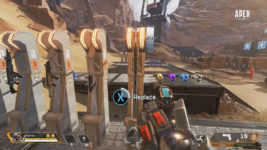 Apex Legends neuer Trainingsmodus