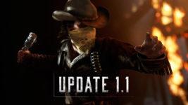 Hunt: Showdown Update 1.1 Liveserver
