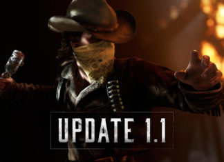 Hunt: Showdown Update 1.1 Liveserver