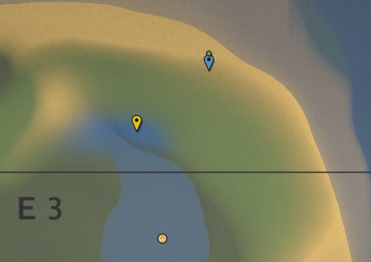 Rust Oktober-Update Pferde-Ausrüstung Map-Marker